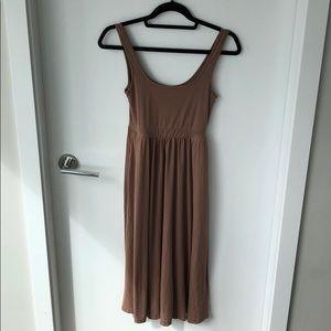 Aritzia Wilfred Dress